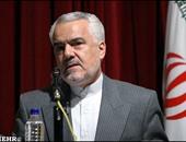 نائب الرئيس الإيرانى السابق محمد رضا رحيمى