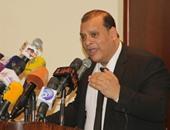أحمد الفضالى رئيس تيار الاستقلال