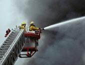رجال اطفاء - أرشيفية