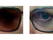 نظارة جديدة مميزة