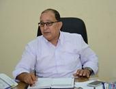 الدكتور مصطفى القاضى رئيس الشركة المصرية للثروات التعدينية