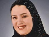 سيدة الأعمال عبير عصام رئيس فرع جمعية شباب الأعمال بالصعيد