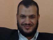 هشام النجار الباحث الإسلامى