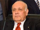 المستشار أيمن عباس رئيس اللجنة العليا للانتخابات البرلمانية