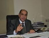 أشرف خيرى رئيس شعبة الدعاية والإعلان باتحاد الصناعات