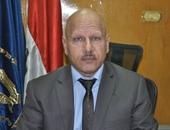 اللواء محمد مصطفى عبد العال مدير أمن أسوان