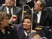 مارجريت عازر - عضو مجلس النواب