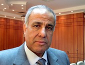 المهندس محمد إبراهيم مدير عام مديرية الزراعة ببورسعيد
