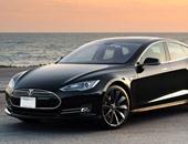 سيارة تسلا Model S