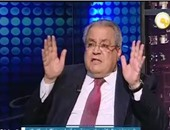 الدكتور جابر عصفور، وزير الثقافة الأسبق