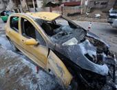 جانب من العنف فى العراق _ صورة أرشيفية
