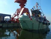 ميناء الاسكندريه -ارشيفية