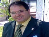 الدكتور نصيف الحفناوى وكيل وزراة الصحة بالقليوبية