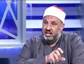 صبرى عبادة مستشار وزير الأوقاف