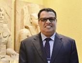 سامى محمود رئيس هيئة تنشيط السياحة