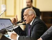 رئيس البرلمان: الكل هيتكلم والجلسة ممتدة حتى الرابعة فجرا