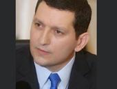 عضو لجنة مؤتمر القاهرة للمعارضة السورية جهاد مقدسى