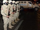 الجيش المصرى - أرشيفية