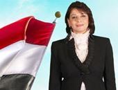 الدكتورة سوزى ناشد عضو اللجنة التشريعية والدستورية