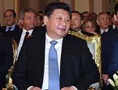 شى جين بينج الرئيس الصينى