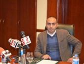 المهندس تيسير مطر رئيس الحزب الدستورى الاجتماعى الحر