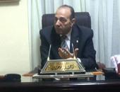 المستشار أحمد البحيرى عضو الهيئة العليا لحزب الحرية