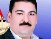 علم الخولى نائب رئيس مجلس القبائل العربية