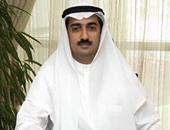 وزير التجارة والصناعة الكويتى الدكتور يوسف العلى