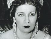 الملكة نازلى