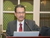 الدكتور أحمد درويش رئيس الهيئة الاقتصادية لتنمية قناة السويس