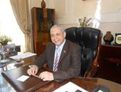 الدكتور مجدى عبدالعزيز رئيس مصلحة الجمارك