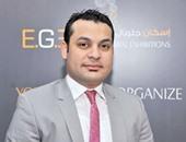 محمود عفيفى  رئيس مجموعة إسكان جلوبال