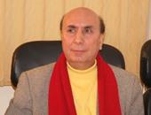 المهندس محمد فرج القيادى بحزب التجمع