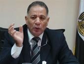السيد سويلم وكيل وزارة التربية والتعليم بدمياط