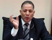 السيد سويلم وكيل وزارة التربية والتعليم بجنوب سيناء