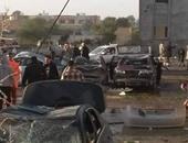 الحرب فى ليبيا-أرشيفية