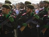 الحرس الثورى الإيراني