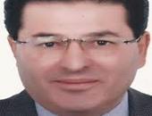 مصطفى النجارى رئيس المجلس التصديرى للحاصلات الزراعية
