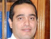 الدكتور خالد ابو المكارم
