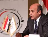 المستشار عمر مروان المتحدث باسم اللجنة العليا للانتخابات