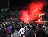 أحداث استاد بورسعيد 2012