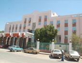 مستشفى سوهاج الجامعى