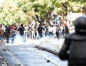 الأوضاع فى تونس - صورة أرشيفية