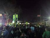 مظاهرات لعناصر الإخوان