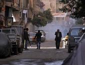 أعمال عنف الإخوان - أرشيفية