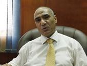 اللواء مجدى موسى رئيس الإدارة العامة لمباحث الآداب