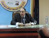 اللواء سيد جاد الحق مساعد وزير الداخلية لشرطة النقل والمواصلات