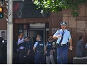 الشرطة الأسترالية ـ صورة أرشيفية