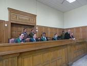 أرشيفية لمحاكمة