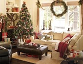 أشجار الكريسماس